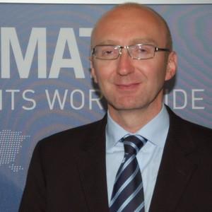 Bernd Rohde heißt der neue Cemat-Projektleiter bei der Deutschen Messe AG.