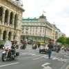 Vienna-Harley-Days: Partytime in Wien