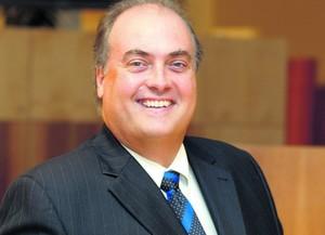 KTW-Chef Reinhold Karner wird weiter für Semiramis entwickeln lassen.