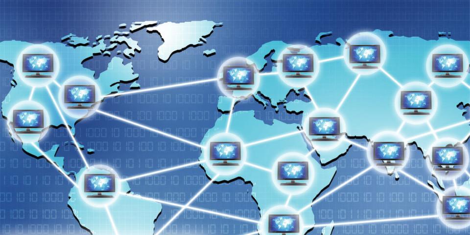 Hybrides Identitätsmanagement: einheitliche Benutzerverwaltung für Netzwerk und Cloud.