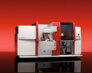 Abb. 1: Das High-Resolution-Continuum-Source-Atomabsorptionsspektrometer ContraAA wurde für die Urinanalyse eingesetzt.