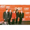 Merkel sieht CeBIT als »Messe der guten Ideen«