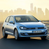 30-millionster VW Golf vom Band gerollt
