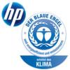 HP-Drucker mit neuem Blauen Engel
