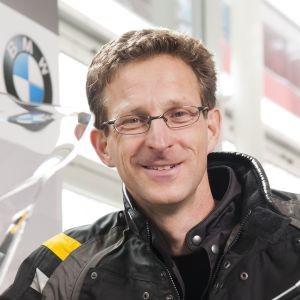 Man spricht deutsch: Heiner Faust ist der neue IVM-Präsident