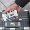 Bag2Go: der intelligente Koffer geht allein auf Reisen