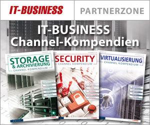 IT-BUSINESS Channel-Kompendien
