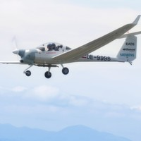 Siemens und EADS fliegen gemeinsam elektrisch
