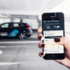 Volvo plant autonomes Einparksystem