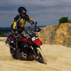 Touratech und BMW: Fango-Days fürs Bike im Südschwarzwald