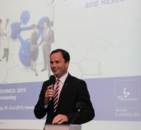 Zwanzigste Biotechnica erstmals mit Partnerland
