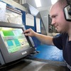 Industriegerechte PCs automatisieren Maschinen- und Betriebsdatenerfassung bei einem Hersteller von Präzisionsbauteilen.