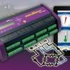Datenlogger mit optionaler Fernsteuerungs-App