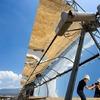 Chinesische Solarmodulhersteller werden evaluiert