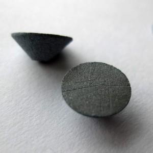 Elektroden wie diese Kegelelemente wurden am IPH in das Gesenk integriert, um frühzeitig mangelhafte Formfüllungen zu erkennen.