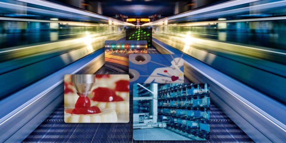 Komplexe Anlagen und große Informationsmengen stellen neue Anforderungen an die Mensch-Maschine-Kommunikation.
