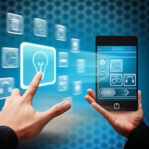 Mobiles Arbeiten, ob mit eigenem Gerät oder einem Firmen-Device, wird für viele immer wichtiger.