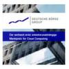 Weltweit erster unabhängiger Marktplatz für Cloud Computing