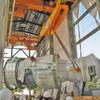 Feinfühlige Kraftprotze bewegen riesige Turbinen