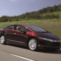Honda und GM entwickeln neue Brennstoffzellentechnologien