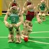 Roboterfußballer holen WM-Titel wieder nach Bremen