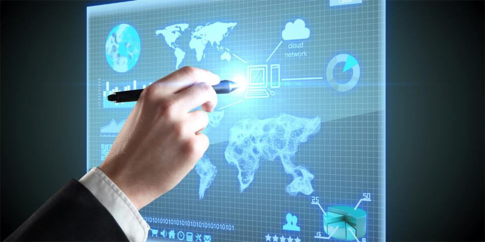 Software-Defined Networking erlauvt die zentrale Reprogrammierung und Anpassung des Netzwerks – ohne lästiges Strippenziehen