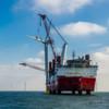 Weltgrößter Offshore-Windpark eingeweiht
