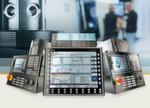 CNC-Kompetenz: Auf der EMO 2013 zeigt Siemens mit intelligenten Erweiterungen des Sinumerik-Portfolios, wie sich die Produktivität, Flexibilität und Sicherheit in der CNC-Fertigung steigern lassen.
