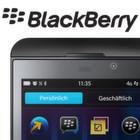 Wie sicher ist das BlackBerry Z10?