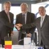 Häfen von Duisburg und Antwerpen stärken ihre Zusammenarbeit