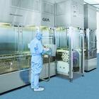 Modulares Sicherheitssystem optimiert den Bau von Gefriertrocknungsanlagen