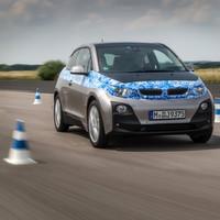 Fahrbericht: BMW i3