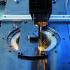 Wenn es in der Maschine funkt: Anlagen mit integriertem Laser