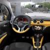 Opel Adam erhält Designpreis für Innenraum