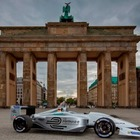 Berlin ist Gastgeber des FIA Formel E Championship