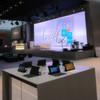 CeBIT mit virtuellem Wireless LAN
