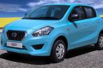 In Indien hat der Nissan-Konzern das erste Modell der Marke Datsun seit rund 30 Jahren auf den Markt gebracht.