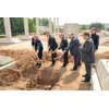 Incoe breaks ground for European headquarters
