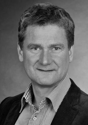 Axel Susen Geschäftsführer von Susensoftware.