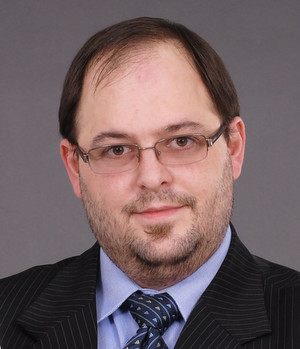 """Heiko Jonny Maniero, Projektgruppenleiter beim Gebrauchtsoftwareverband Eureas: 2Wir bedauern sehr, dass der BGH kein Urteil gesprochen hat."""""""