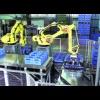 Verpackungstechnik vollautomatisch und präzise im Griff