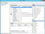 Abbildung 1: Die generelle Oberfläche des Hyper-V-Managers hat sich nicht stark verändert. Der Umgang entspricht noch weitgehend der Verwaltung von Servern in Windows Server 2012 oder auch Windows Server 2008 R2.