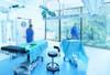 Krankenhaus der Zukunft verbindet Mensch und Information