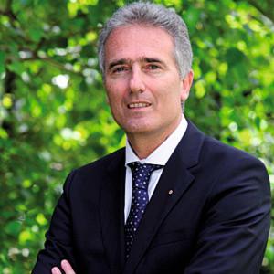 Für Ucimu-Präsident Luigi Galdabini ist der italienische Werkzeugmaschinenmarkt in einer ernsten Situation.
