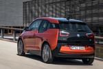 Mit seinem ersten elektrisch angebtriebenen Serienfahrzeug will BMW den Elektroauto-Markt aufmischen...