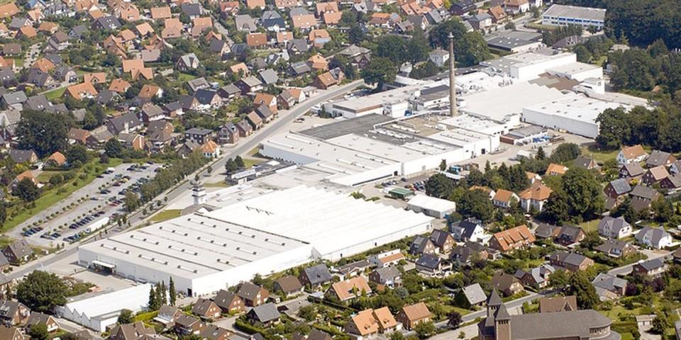 Textil Und Markisenhersteller Setzt Switches Von Alcatel