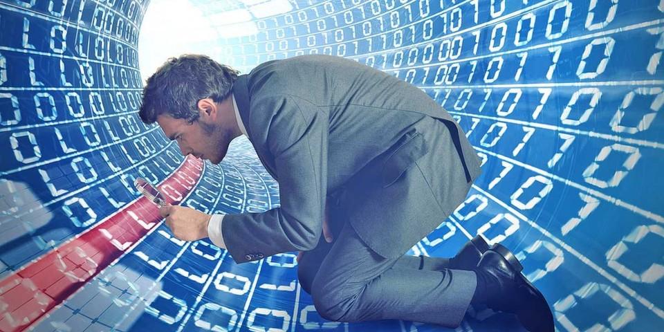 Prism: Vertrauensverlust für Verwaltungen