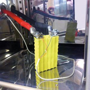 Wie Batterien im Testlabor auf Herz und Nieren geprüft werden