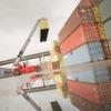 Yard-Management-Komponente für SAP managt BSH-Containerterminal