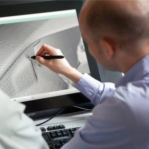 Surfvis 3D simuliert jeweils die Herstellung eines gesamten Bauteils.